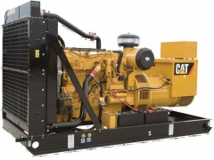 Дизельный генератор Caterpillar GEP100 с АВР